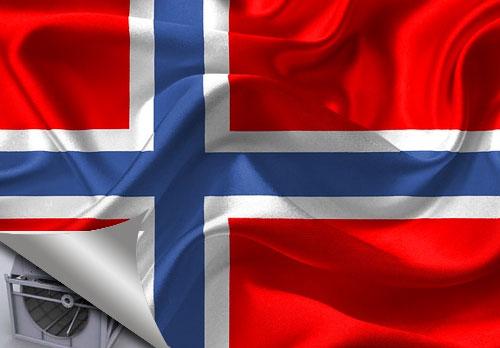 NorTekstil Drammen, Norway
